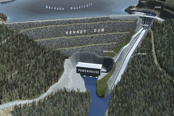 Nechako River Legacy Project