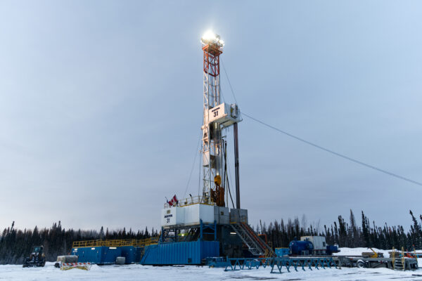Clarke Lake Geothermal Project